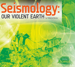 Cover for Seismology