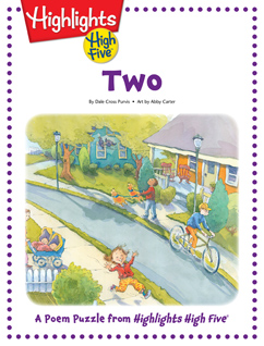 Cover for Two