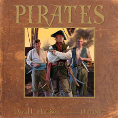 Cover for Pirates