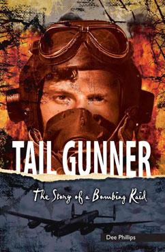 Cover for Tail Gunner