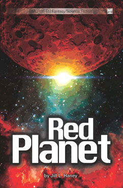 Cover for Red Planet