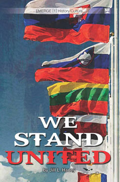 Cover for We Stand United