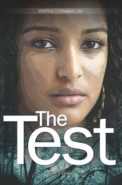 Cover for The Test