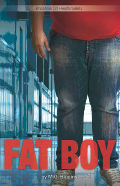 Cover for Fat Boy