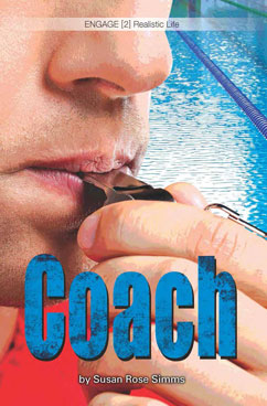 Cover for Coach