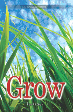 Cover for Grow
