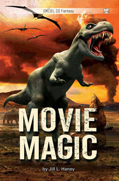 Cover for Movie Magic