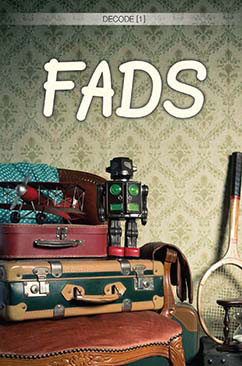 Cover for Fads