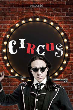 Cover for Circus