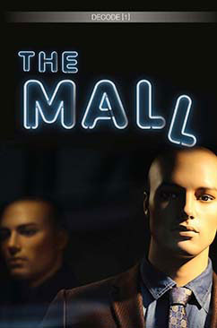 Cover for The Mall