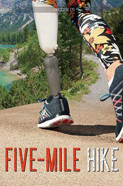 Cover for Five-Mile Hike
