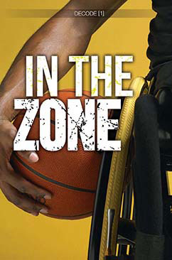 Cover for In the Zone
