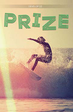Cover for Prize