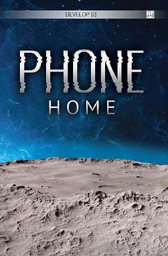 Cover for Phone Home