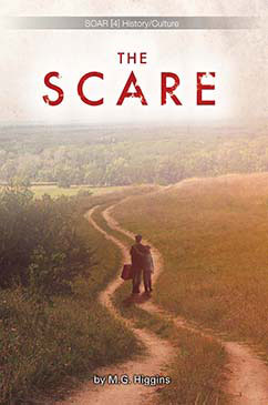 Cover for The Scare