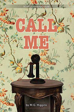 Cover for Call Me