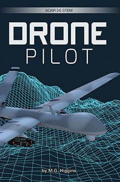 Cover for Drone Pilot