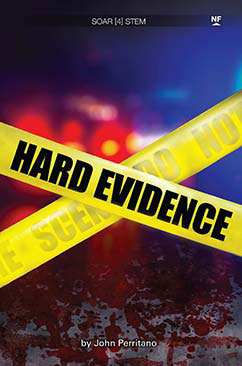 Cover for Hard Evidence