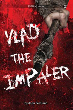 Cover for Vlad the Impaler