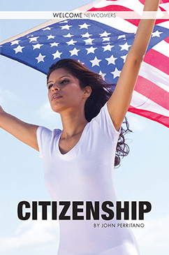 Cover for Citizenship