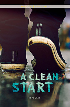 Cover for A Clean Start