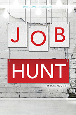 Cover for Job Hunt