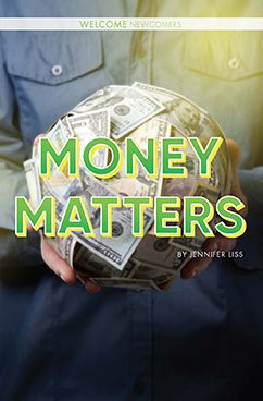 Cover for Money Matters