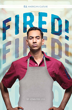 Cover for Fired!