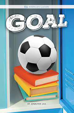 Cover for Goal