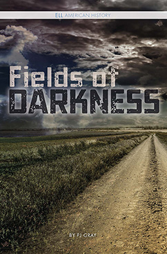 Cover for Fields of Darkness
