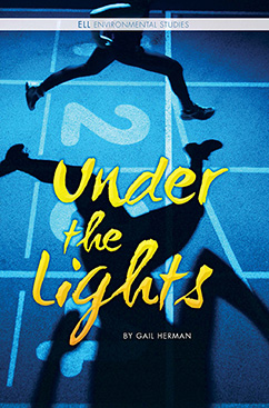 Cover for Under the Lights