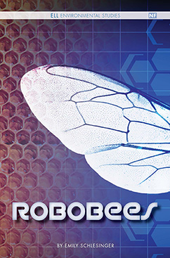 Cover for RoboBees