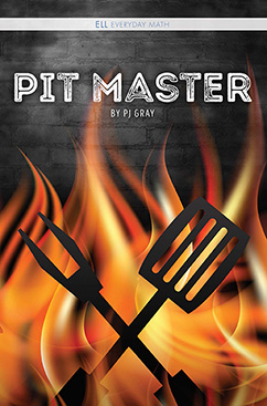 Cover for Pit Master