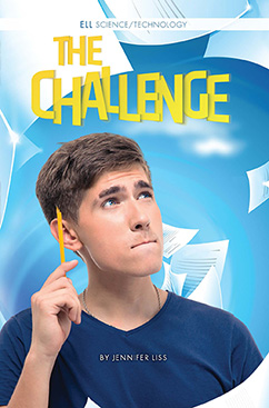 Cover for The Challenge
