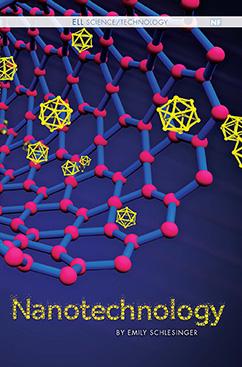Cover for Nanotechnology