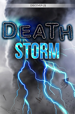 Cover for Death Storm