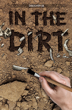 Cover for In the Dirt