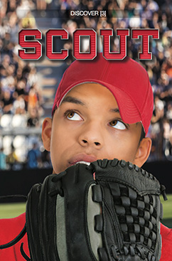 Cover for Scout