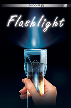 Cover for Flashlight