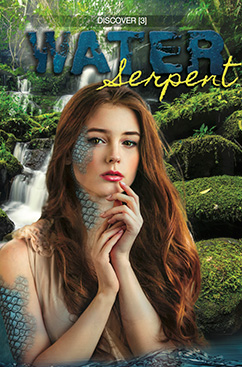 Cover for Water Serpent