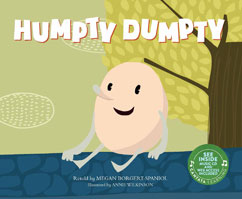 Cover for Humpty Dumpty