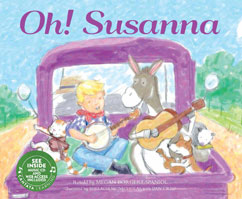Cover for Oh! Susanna