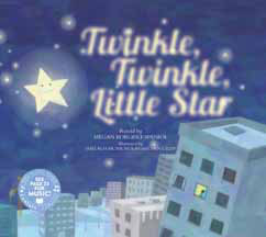 Cover for Twinkle, Twinkle Little Star