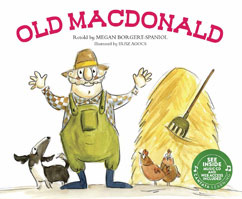 Cover for Old MacDonald