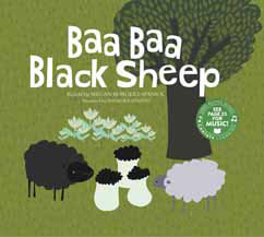 Cover for Baa Baa Black Sheep