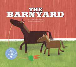 Cover for The Barnyard