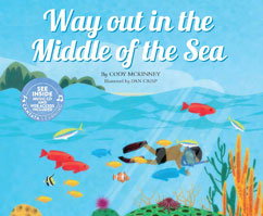 Cover for Way Out in the Middle of the Sea
