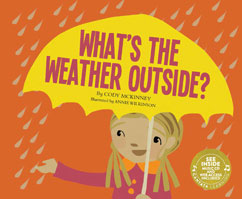 Cover for What's the Weather Outside?