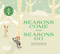 Cover for Seasons Come and Seasons Go