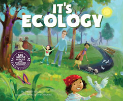 Cover for It's Ecology